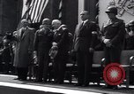 Image of United States troops Pilsen Czechoslovakia, 1946, second 25 stock footage video 65675073989