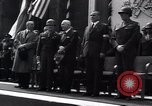 Image of United States troops Pilsen Czechoslovakia, 1946, second 26 stock footage video 65675073989
