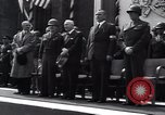 Image of United States troops Pilsen Czechoslovakia, 1946, second 27 stock footage video 65675073989