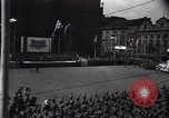 Image of United States troops Pilsen Czechoslovakia, 1946, second 28 stock footage video 65675073989