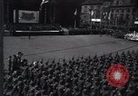 Image of United States troops Pilsen Czechoslovakia, 1946, second 29 stock footage video 65675073989