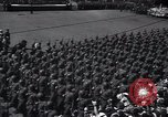 Image of United States troops Pilsen Czechoslovakia, 1946, second 32 stock footage video 65675073989