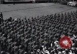 Image of United States troops Pilsen Czechoslovakia, 1946, second 33 stock footage video 65675073989