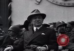 Image of United States troops Pilsen Czechoslovakia, 1946, second 37 stock footage video 65675073989