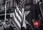 Image of United States troops Pilsen Czechoslovakia, 1946, second 43 stock footage video 65675073989