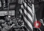 Image of United States troops Pilsen Czechoslovakia, 1946, second 44 stock footage video 65675073989