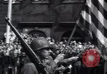 Image of United States troops Pilsen Czechoslovakia, 1946, second 45 stock footage video 65675073989