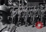 Image of United States troops Pilsen Czechoslovakia, 1946, second 48 stock footage video 65675073989