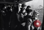 Image of refugees New York United States USA, 1941, second 1 stock footage video 65675074118