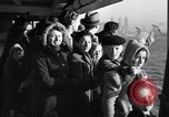Image of refugees New York United States USA, 1941, second 3 stock footage video 65675074118