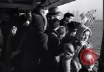 Image of refugees New York United States USA, 1941, second 4 stock footage video 65675074118