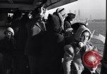 Image of refugees New York United States USA, 1941, second 7 stock footage video 65675074118