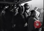 Image of refugees New York United States USA, 1941, second 12 stock footage video 65675074118