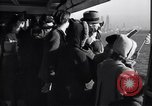 Image of refugees New York United States USA, 1941, second 13 stock footage video 65675074118