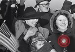 Image of refugees New York United States USA, 1941, second 47 stock footage video 65675074118