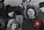 Image of refugees New York United States USA, 1941, second 50 stock footage video 65675074118