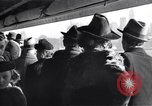 Image of refugees New York United States USA, 1941, second 59 stock footage video 65675074118