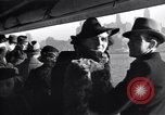 Image of refugees New York United States USA, 1941, second 61 stock footage video 65675074118