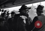 Image of refugees New York United States USA, 1941, second 62 stock footage video 65675074118
