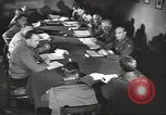 Image of British General Miller Wilton England United Kingdom, 1944, second 6 stock footage video 65675074618