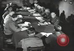 Image of British General Miller Wilton England United Kingdom, 1944, second 7 stock footage video 65675074618