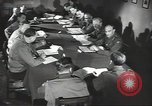 Image of British General Miller Wilton England United Kingdom, 1944, second 8 stock footage video 65675074618