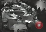 Image of British General Miller Wilton England United Kingdom, 1944, second 10 stock footage video 65675074618