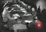 Image of British General Miller Wilton England United Kingdom, 1944, second 19 stock footage video 65675074618