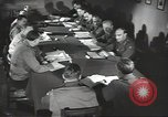 Image of British General Miller Wilton England United Kingdom, 1944, second 23 stock footage video 65675074618