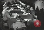 Image of British General Miller Wilton England United Kingdom, 1944, second 25 stock footage video 65675074618