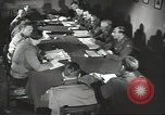 Image of British General Miller Wilton England United Kingdom, 1944, second 28 stock footage video 65675074618