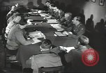 Image of British General Miller Wilton England United Kingdom, 1944, second 29 stock footage video 65675074618