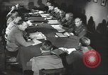 Image of British General Miller Wilton England United Kingdom, 1944, second 32 stock footage video 65675074618