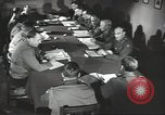 Image of British General Miller Wilton England United Kingdom, 1944, second 33 stock footage video 65675074618