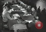 Image of British General Miller Wilton England United Kingdom, 1944, second 34 stock footage video 65675074618