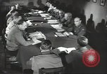 Image of British General Miller Wilton England United Kingdom, 1944, second 35 stock footage video 65675074618