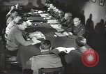 Image of British General Miller Wilton England United Kingdom, 1944, second 36 stock footage video 65675074618