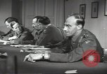 Image of British General Miller Wilton England United Kingdom, 1944, second 44 stock footage video 65675074618