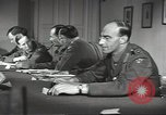 Image of British General Miller Wilton England United Kingdom, 1944, second 45 stock footage video 65675074618