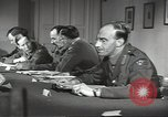 Image of British General Miller Wilton England United Kingdom, 1944, second 46 stock footage video 65675074618