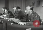 Image of British General Miller Wilton England United Kingdom, 1944, second 49 stock footage video 65675074618