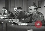 Image of British General Miller Wilton England United Kingdom, 1944, second 51 stock footage video 65675074618