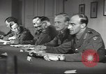 Image of British General Miller Wilton England United Kingdom, 1944, second 52 stock footage video 65675074618