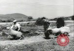 Image of biggest farm family Quebec Canada, 1942, second 9 stock footage video 65675074801