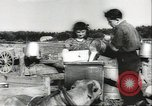 Image of biggest farm family Quebec Canada, 1942, second 18 stock footage video 65675074801