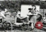 Image of biggest farm family Quebec Canada, 1942, second 25 stock footage video 65675074801