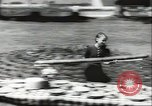 Image of biggest farm family Quebec Canada, 1942, second 33 stock footage video 65675074801