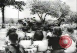 Image of biggest farm family Quebec Canada, 1942, second 43 stock footage video 65675074801