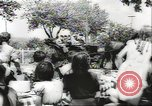 Image of biggest farm family Quebec Canada, 1942, second 45 stock footage video 65675074801