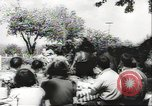 Image of biggest farm family Quebec Canada, 1942, second 49 stock footage video 65675074801